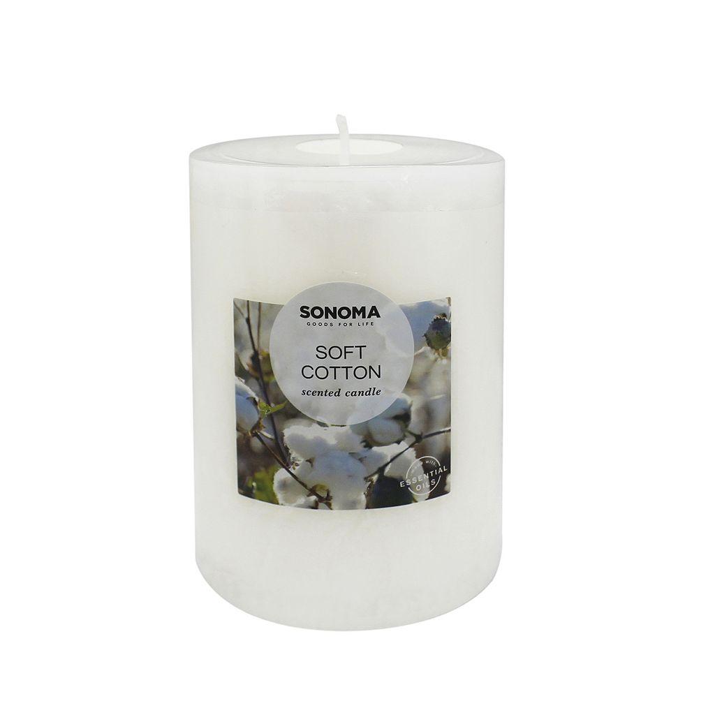 SONOMA Goods for Life™ Soft Cotton 4