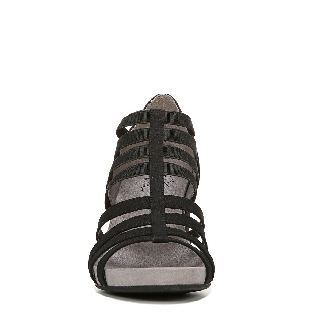 LifeStride Helena Women's Wedge Sandals