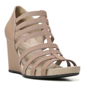 LifeStride Helena Women's Wedge Sandals