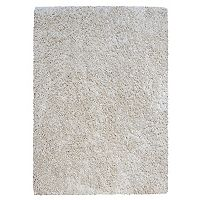 Gertmenian Equinox Luxury Solid Shag Rug - 5'3'' x 7'