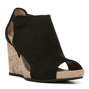 New York Transit Fancy Fruit Women s Wedge Sandals 56ffd2d30