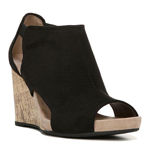 LifeStride Hinx Women's Wedge Sandals