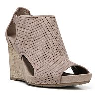 LifeStride Hinx Women's Wedge Sandals