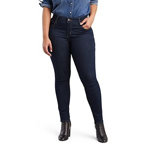 d6357ac6 Plus Size Levi's Perfectly Shaping Pull-On Leggings