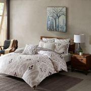 INK+IVY 3 pc Sasha Comforter Set