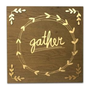 "SONOMA Goods for Life™ ""Gather"" Table Decor"