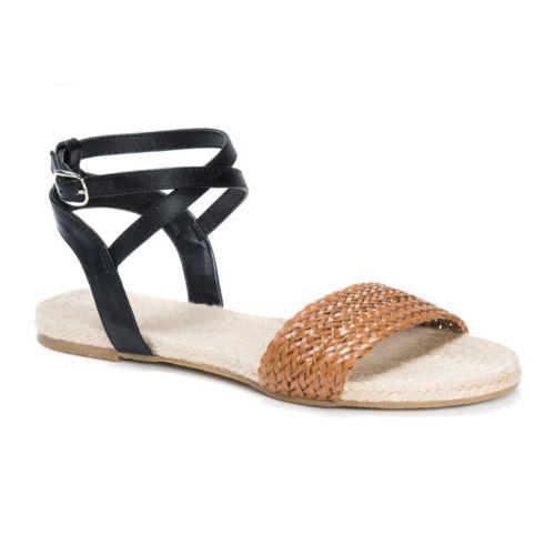 MUK LUKS Cordelia Women's Sandals