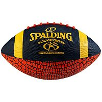 Spalding Rookie Gear Armadillo Soft Grip Football