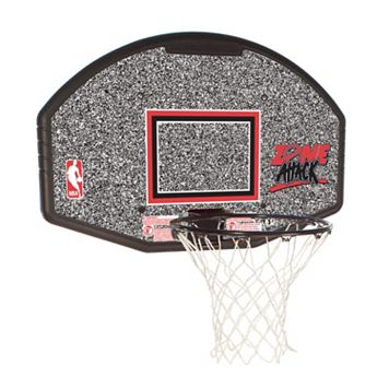 Spalding 44-Inch Eco Composite Basketball Backboard