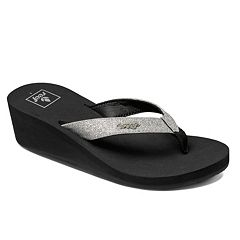REEF Star HI Women's Wedge Sandals