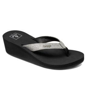 REEF Star HI Women's Wedge Sandals