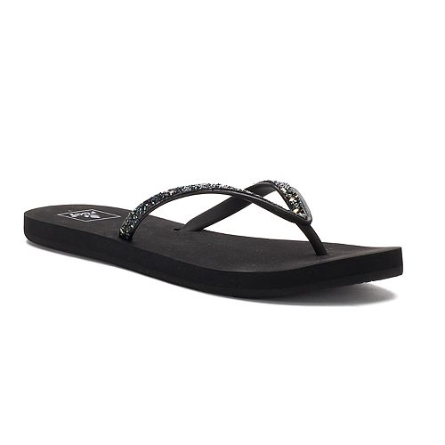 Reef Shoes  Reef Mist Womens Sandals Dark Grey