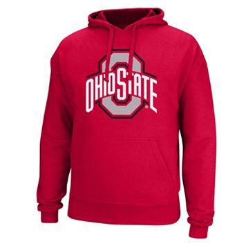 Men's Ohio State Buckeyes Team Hoodie