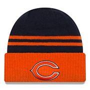 Adult New Era Chicago Bears Arctic Beanie