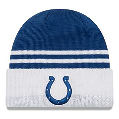 Adult New Era Indianapolis Colts Arctic Beanie