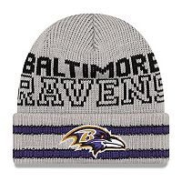 Adult New Era Baltimore Ravens Crisp 'n' Cozy Beanie