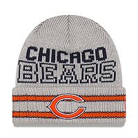 Adult New Era Chicago Bears Crisp 'n' Cozy Beanie