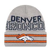 Adult New Era Denver Broncos Crisp 'n' Cozy Beanie