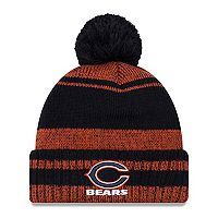 Adult New Era Chicago Bears Glacial Beanie