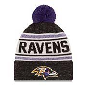 Adult New Era Baltimore Ravens Toasty Beanie