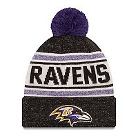 Adult New Era Baltimore Ravens Toasty Beanie