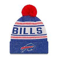 Adult New Era Buffalo Bills Toasty Cover Knit Hat