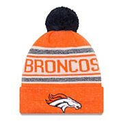 Adult New Era Denver Broncos Toasty Beanie