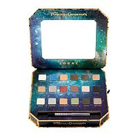 Disney's Pirates of the Caribbean Eyeshadow Palette & Eyeliner by LORAC