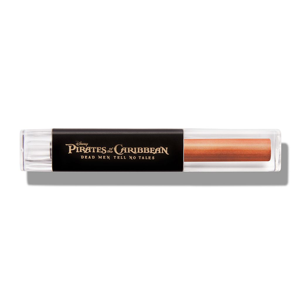Disney's Pirates of the Caribbean Dual Ended Lip Gloss & Lipstick by LORAC