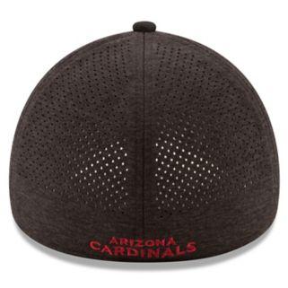 Adult New Era Arizona Cardinals 39THIRTY Tech Flex-Fit Cap