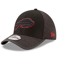 Adult New Era Buffalo Bills 39THIRTY Tech Flex-Fit Cap