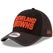 Adult New Era Cleveland Browns 39THIRTY Tech Flex-Fit Cap
