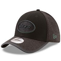 Adult New Era New York Jets 39THIRTY Tech Flex-Fit Cap