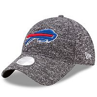 Women's New Era Buffalo Bills 9TWENTY Total Terry Adjustable Cap