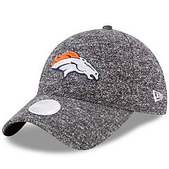 Women's New Era Denver Broncos 9TWENTY Total Terry Adjustable Cap