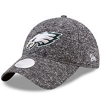 Women's New Era Philadelphia Eagles 9TWENTY Total Terry Adjustable Cap