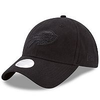 Women's New Era Buffalo Bills 9TWENTY Team Glisten Adjustable Cap