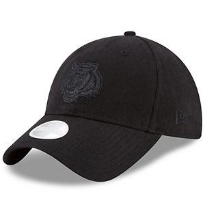 Women's New Era Cincinnati Bengals 9TWENTY Team Glisten Adjustable Cap