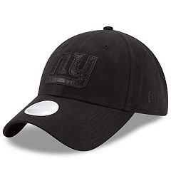 Women's New Era New York Giants 9TWENTY Team Glisten Adjustable Cap