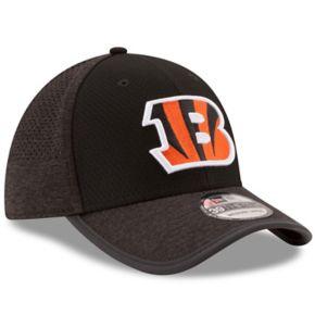 Adult New Era Cincinnati Bengals 39THIRTY Training Flex-Fit Cap
