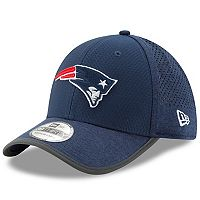 Adult New Era New England Patriots 39THIRTY Training Flex-Fit Cap