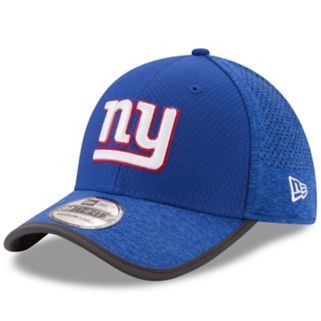 Adult New Era New York Giants 39THIRTY Training Flex-Fit Cap
