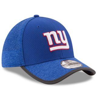 Adult New Era New York Giants 39THIRTY Training Flex-Fit Cap