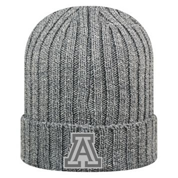 Adult Top of the World Arizona Wildcats Two Below Beanie