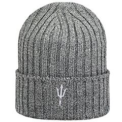 Adult Top of the World Arizona State Sun Devils Two Below Beanie