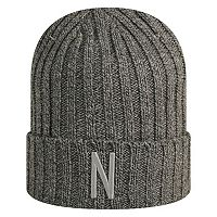 Adult Top of the World Nebraska Cornhuskers Two Below Beanie