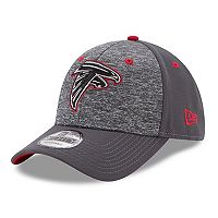 Adult New Era Atlanta Falcons 9FORTY The League Shadow Adjustable Cap