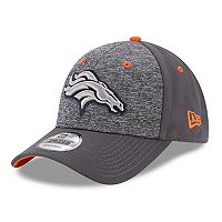 Adult New Era Denver Broncos 9FORTY The League Shadow Adjustable Cap