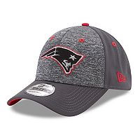 Adult New Era New England Patriots 9FORTY The League Shadow Adjustable Cap