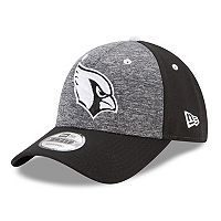 Adult New Era Arizona Cardinals 9FORTY The League Shadow Adjustable Cap
